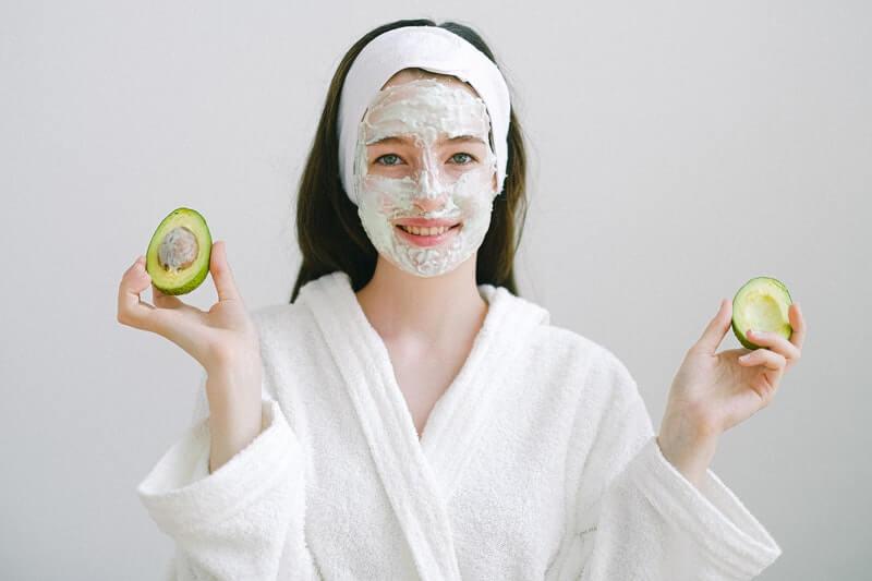 3 propiedades antioxidantes del aguacate
